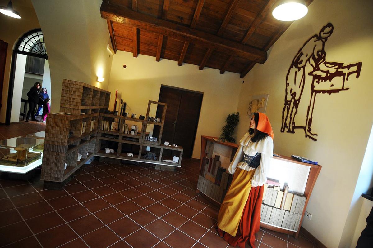 Borgo dei Cartai
