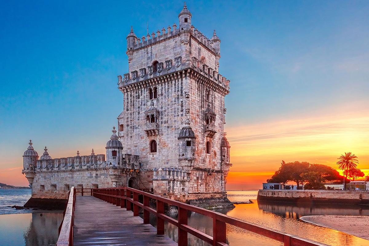 Tour del Portogallo